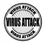 ������, ������: Virus attack