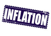 Inflation — Stock Vector