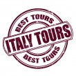 Italy tours — Stock Vector #40776267