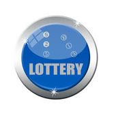 Lottery — Stock Vector