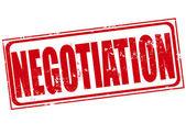 Sello de negociación — Vector de stock