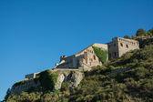 форт сент-джеймс — Стоковое фото