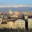 Turin city — Stock Photo