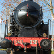 Steam Locomotive — Stock Photo #30463805