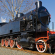 Steam Locomotive — Stock Photo #30464295
