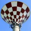 Water tower — Stock Photo #30475011