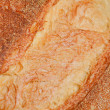 Crust of bread — Stock Photo