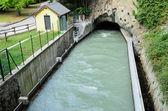 Sewer — Stock Photo