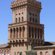 Tower of Pollenzo — Stock Photo #31044871
