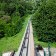 Stock Photo: Funicular