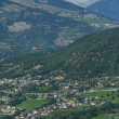 Aosta Valley — Stock Photo