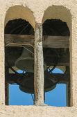 Bell Brissogne - (Aosta) — Zdjęcie stockowe