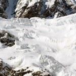 ������, ������: Glaciers of Monte Rosa