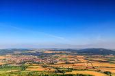 City of Staffelstein in Bavaria — Stock Photo