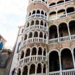 Palazzo Contarini del Bovolo — Stock Photo
