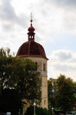 Bell Tower of Graz — Stock Photo