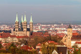 Medieval Bamberg — Stock Photo