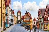 Rothenburg — Stock Photo