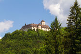 Castle Weissenstein in Upper Franconia — Stock Photo