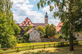 Classical City of Forchheim — Stockfoto