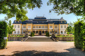 Chateau Veitshoechheim — Stock Photo