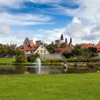 Visby — Stock Photo