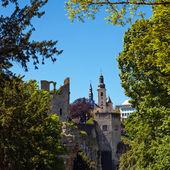 Luksemburg — Zdjęcie stockowe