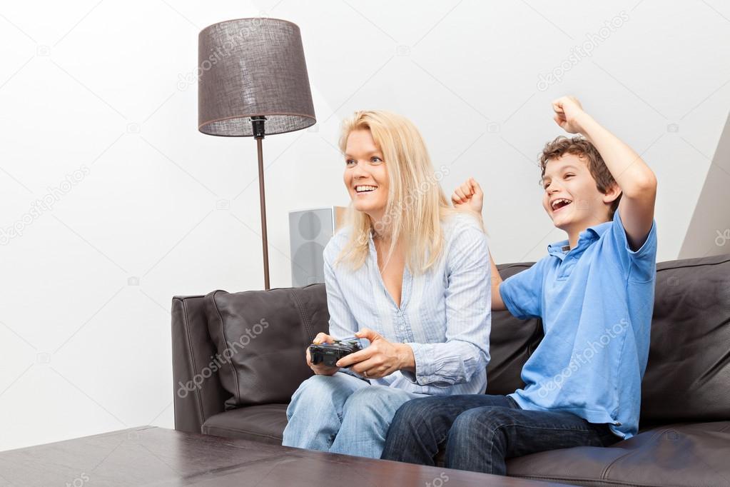 Мат и сын видо фото 516-205