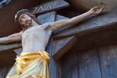 INRI, Jesus — Stock Photo