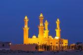 Mosque in Dubai — Stock Photo