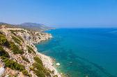 キプロスの海岸線 — ストック写真