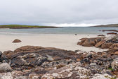 Roundstone Beach — Stock Photo