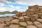 Giant's Causeway, Northern Ireland — Stock Photo