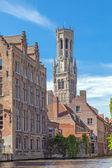 Belfort tower — Stock Photo