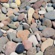 Stones on seashore — Stock Photo #30512099