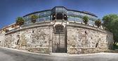 Casa lis in salamanca — Foto Stock