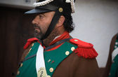 Spanish soldier — Foto de Stock