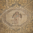 Mosaic of Eros, master bedroom — Foto de Stock