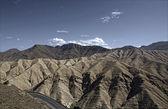 Tizi-n-tichka peaks — Stock fotografie