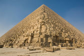 The corner of Giza — Stockfoto