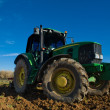 Big tractor — Stock Photo #39071057