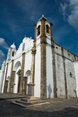 Church of Nossa Senhora de Lagoa — Stock Photo