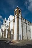 Church of Nossa Senhora de Lagoa — Stock Photo