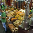 Spice market — Stock Photo #40348541