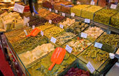 Pickles at Grand Bazaar — Stock fotografie