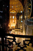 Hagia sofia museum — Stock Photo