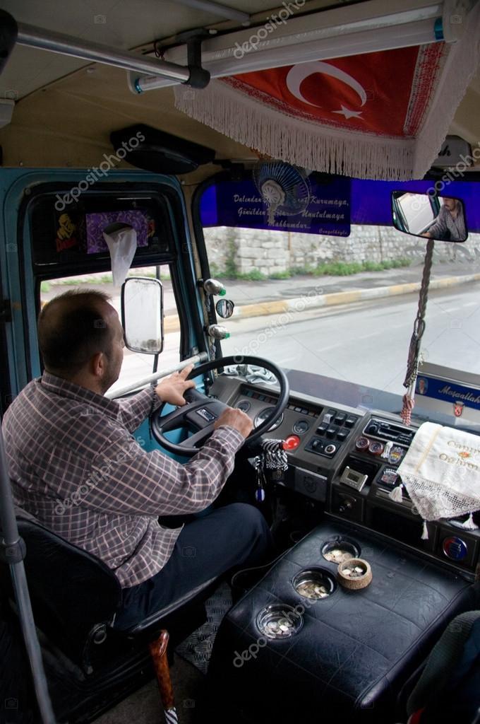 скачать bus driver 2009