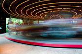 Central Park Carousel — Stockfoto
