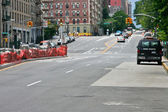 Harlem avenue — Stok fotoğraf