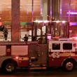 NY firetruck — Stock Photo #41498523